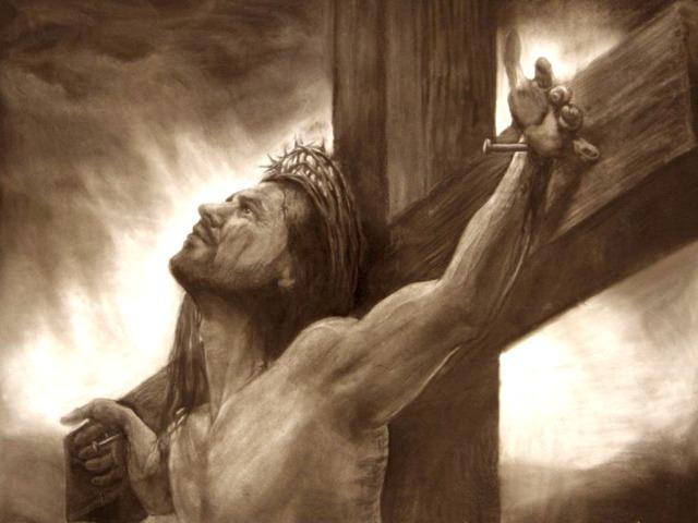Jesus-Christ-on-the-cross