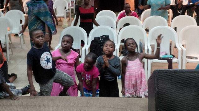 Sat class children
