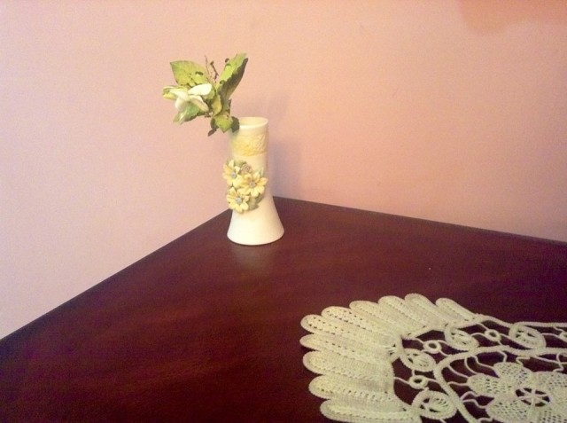 flower from Agatha