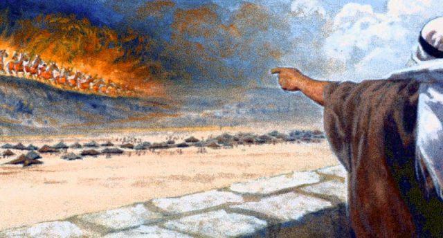 Elijah 6.18-20