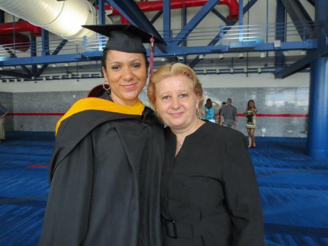 Alina and me 2