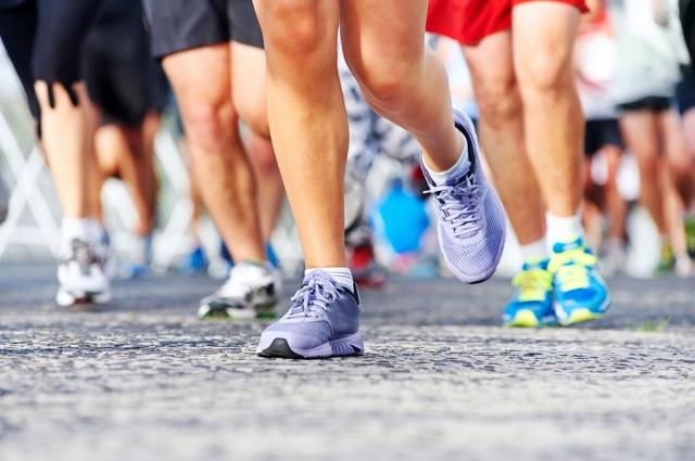 marathonrunnersfeet