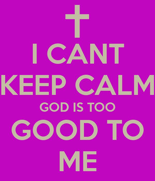 good-to-me
