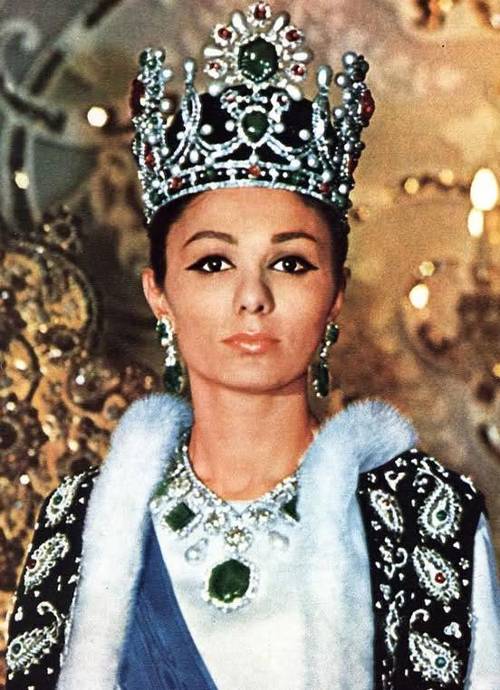 Farah Queen