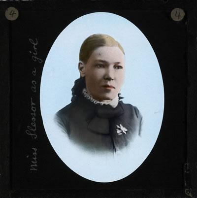Mary Slessor 1