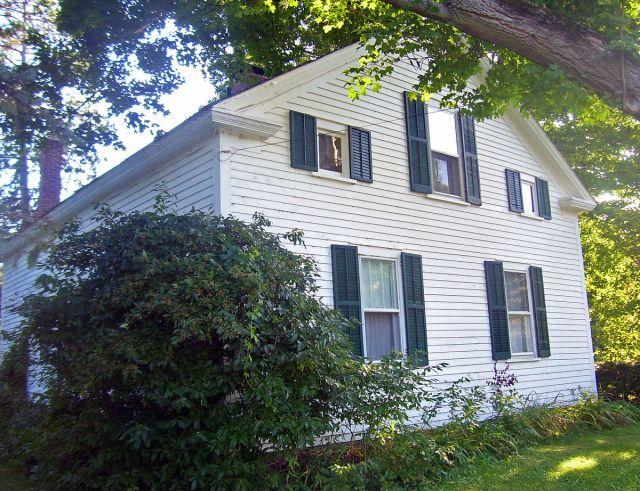 Lemuel Haynes house